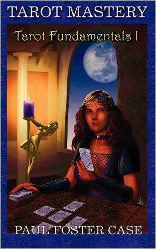 9780978388393: Tarot Mastery: Tarot Fundamentals 1