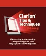 Clarion Tips & Techniques Volume 5