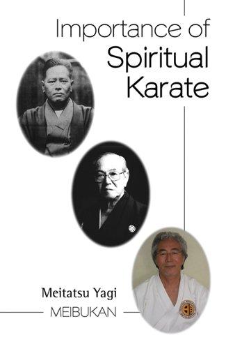 9780978434809: Importance of Spiritual Karate