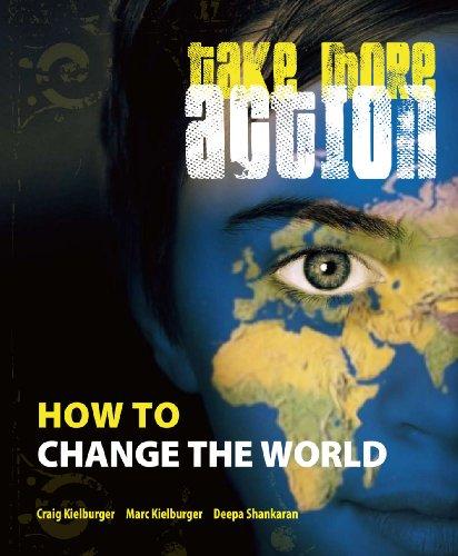 Take More Action: Shankaran Kielburger
