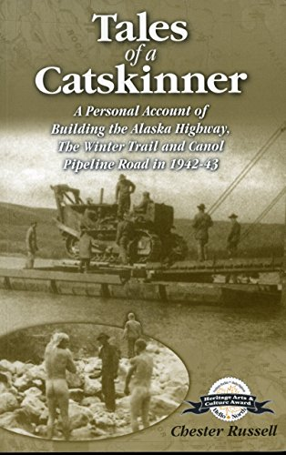 Tales of a Catskinner: A Personal Account: Chester Russell