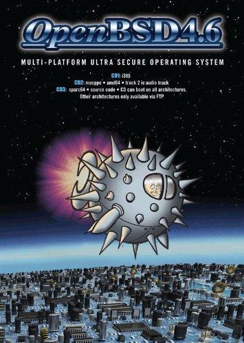 9780978447540: OpenBSD 4.6 (Softbox mit 3 CD-ROMs)