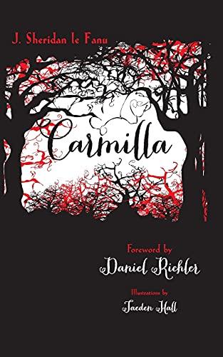 9780978454357: Carmilla: A Pomegranate Vintage Vampire Edition