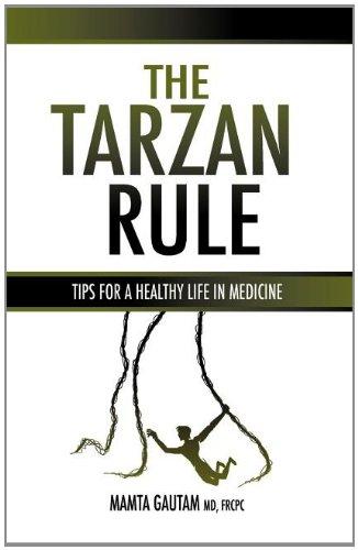 The Tarzan Rule: Mamta Gautam
