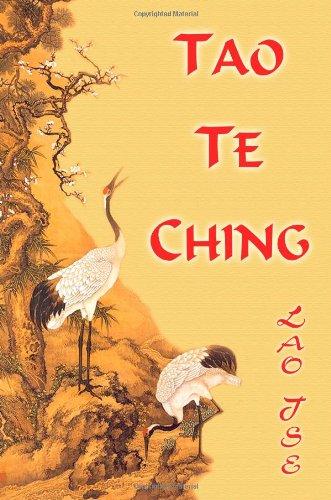9780978476304: Tao Te Ching