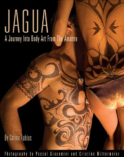 Jagua, A Journey into Body Art from: Carine Fabius