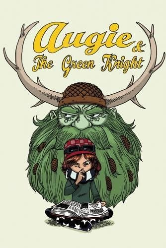 9780978501693: Augie and the Green Knight