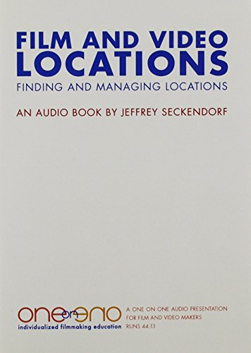 9780978501839: Film and Video Locations