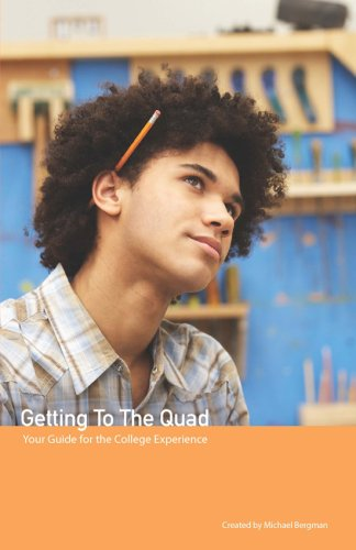 9780978507916: Getting To The Quad