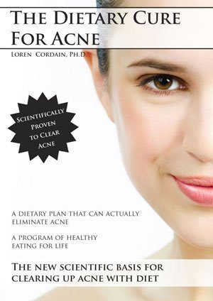 9780978510916: The Dietary Cure for Acne