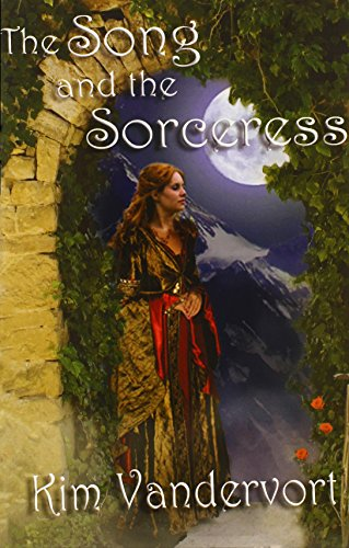 9780978514815: The Song and the Sorceress