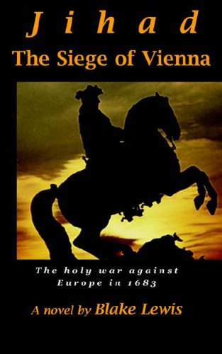 9780978518202: Jihad: The Siege of Vienna