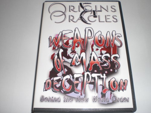 9780978518745: Origins & Oracles Weapons of Mass Deception Behind the New World Order