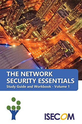 9780978520700: The Network Security Essentials: Study Guide & Workbook - Volume 1 (Security Essentials Study Guides & Workbooks)