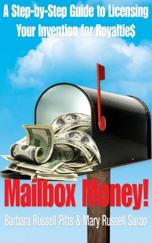 9780978522278: Mailbox Money!: Step-by-Step Guide to Licensing Your Invention for Royalties