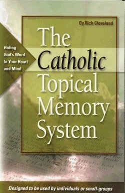 The Catholic Topical Memory System: Rich Cleveland