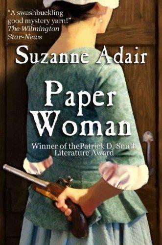 9780978526511: Paper Woman