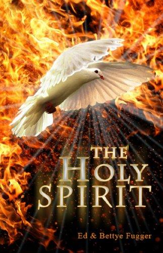 9780978529017: The Holy Spirit