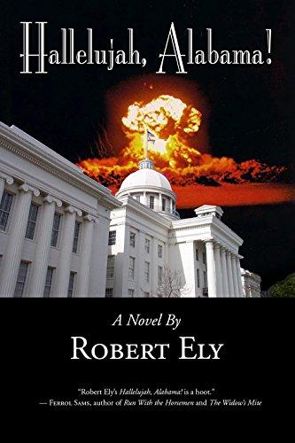 Hallelujah, Alabama! (9780978531133) by Ely, Robert