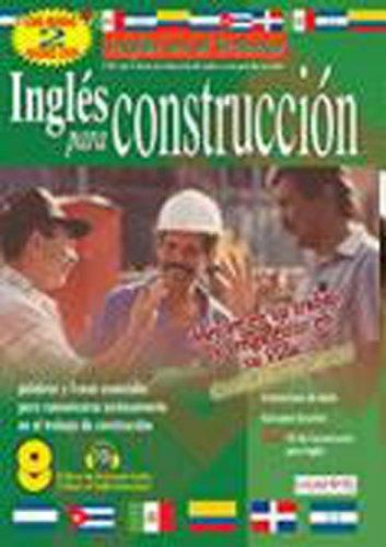 9780978542405: Ingles para Construccion / English for Construction (Ingles en el Trabajo)