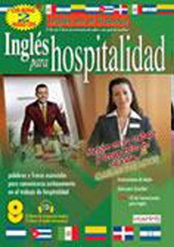 9780978542429: English for Hospitality (Ingles para Hospitalidad) (Ingles en el Trabajo) (Spanish Edition)