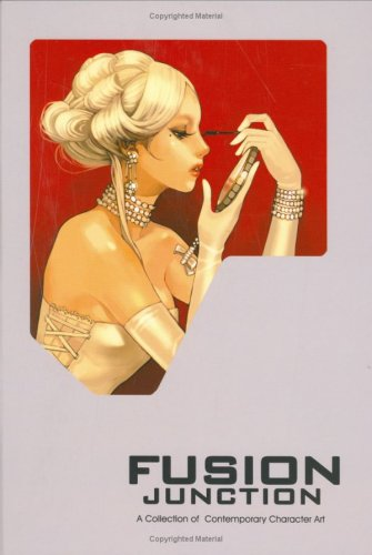 Fusion Junction: A Collection of Contemporary Character: Josh Middleton, Eric