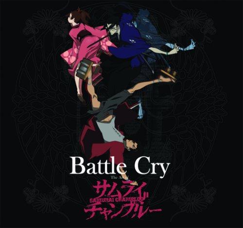 9780978542979: Battle Cry: The Art of Samurai Champloo