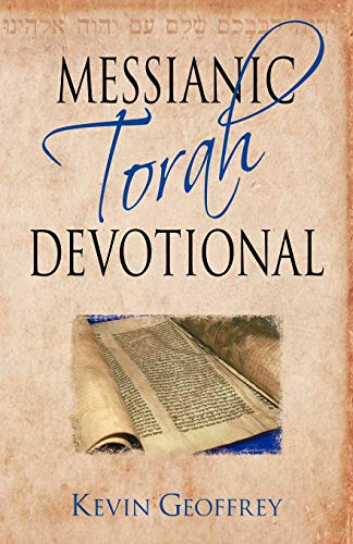 9780978550448: Messianic Torah Devotional: Messianic Jewish Devotionals for the Five Books of Moses