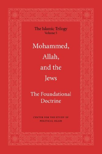 9780978552855: Mohammed, Allah, And the Jews