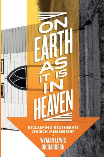 9780978571191: On Earth as It Is in Heaven