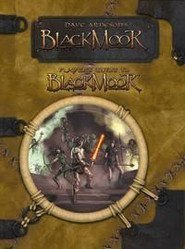 9780978576110: Dave Arneson's Blackmoor: Player's Guide to Blackmoor (d20)