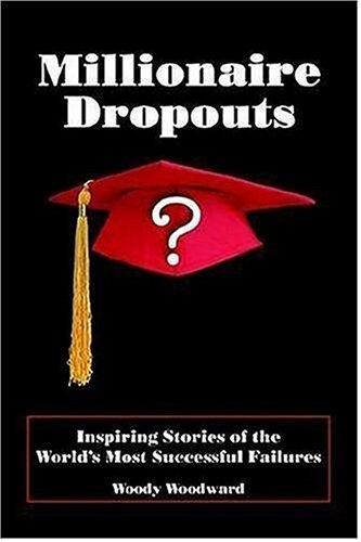 9780978580209: Millionaire Dropouts