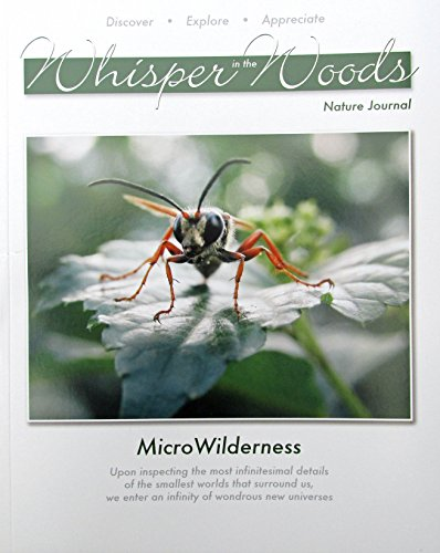 Whisper in the Woods - Volume Seven, Number One: Bindschatel, Kimberli A.