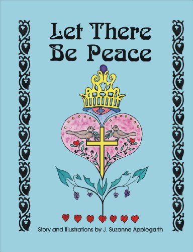 9780978586508: Let There Be Peace