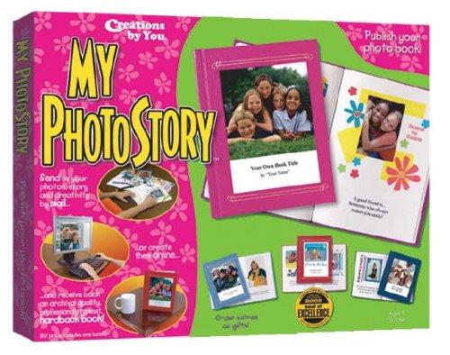 9780978587925: My PhotoStory: Publish your own keepsake photo book!