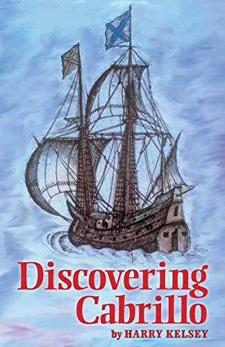 9780978588137: Discovering Cabrillo
