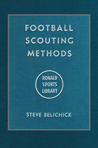 9780978588151: Football Scouting Methods
