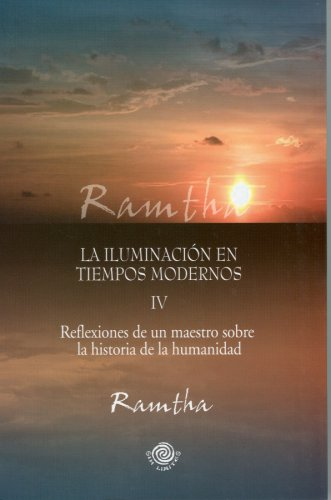 LA ILUMINACION EN TIEMPOS MODERNOS: Ramtha (J Z