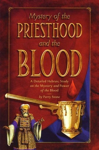 9780978592059: Mystery of the Priesthood and the Blood