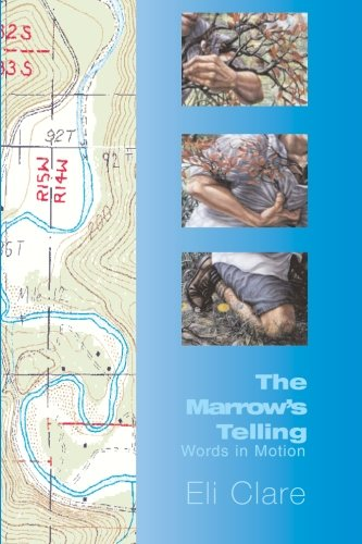 9780978597313: The Marrow's Telling: Words in Motion