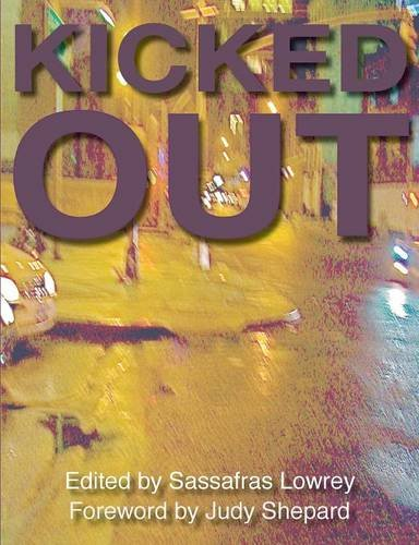 9780978597368: Kicked Out