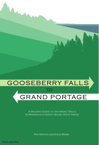 Gooseberry Falls to Grand Portage : A: Ron Morton; Steve