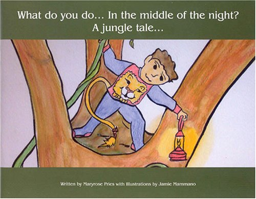 What Do You Do in the Middle: Maryrose Pries