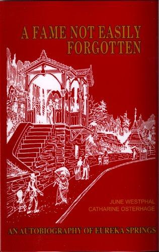9780978601447: A Fame Not Easily Forgotten