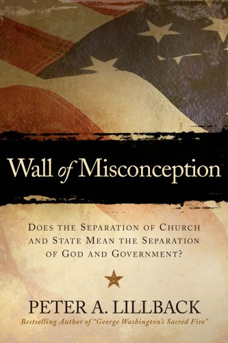 9780978605230: Wall of Misconception