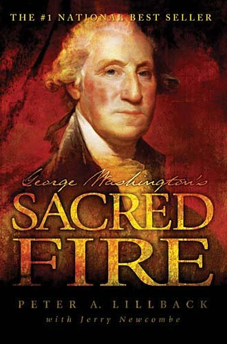 9780978605254: George Washington's Sacred Fire