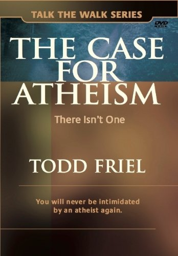 9780978607517: The Case For Atheism: There Isn't One