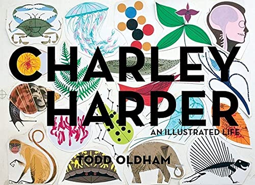9780978607654: Charley Harper: An Illustrated Life