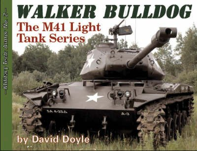 Walker Bulldog (9780978608415) by David Doyle