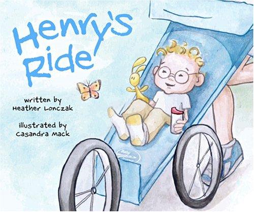 9780978609306: Henry's Ride